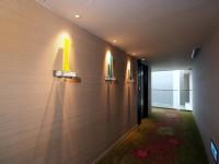 台北官邸飯店-走廊
