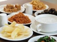 台北官邸饭店-中西式早餐