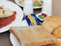 台北官邸飯店-中西式早餐