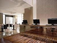 台北官邸飯店-商務中心