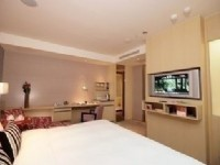台北官邸飯店-雅緻客房