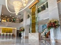Taipei Garden Hotel-lobby
