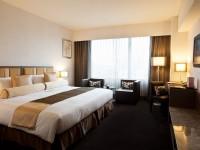 Taipei Garden Hotel-Superior Room