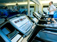 Taipei Garden Hotel-Fitness Center