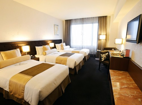 台北花園大酒店