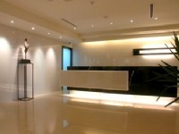 Aqua Bella Hotel-Lobby