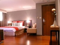 Aqua Bella Hotel-Standard Double Room