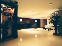 全家商務旅店-大廳