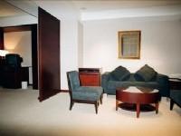 全家商務旅店-總統套房