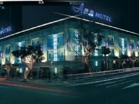 雅柏精緻旅館-飯店外觀