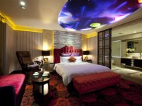 雅柏精緻旅館-雅緻客房