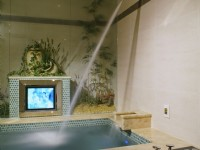 雅柏精緻旅館-浴缸