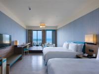 福容大飯店-福隆-海景和洋客房