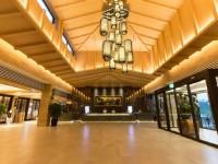 福容大飯店-福隆-大廳