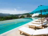 福容大飯店-福隆-游泳池