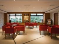 亞太飯店-交誼廳
