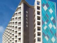 亞太飯店-外觀