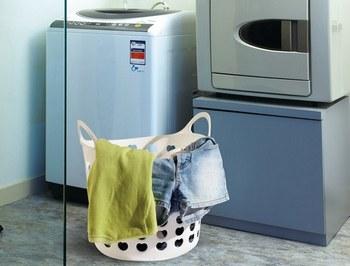 海洋洗衣房