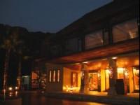 碧逸會館-外觀夜景
