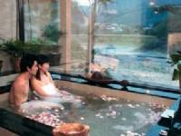 碧逸會館-景觀湯池