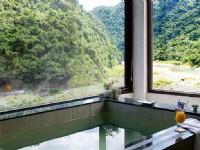 碧逸會館-豪華景觀浴池