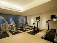 首都大飯店-Gym