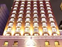 首都大飯店-外觀