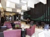 福容大飯店-台北二館-大廳