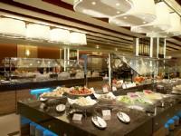 福容大飯店-台北二館-餐廳