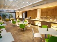 昰美精品飯店-餐廳