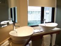 桔子商旅-館前店-浴室