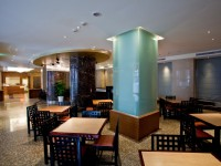 桔子商旅-林森店-餐廳