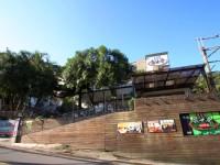 泉世界溫泉會館-外觀