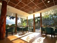 泉世界溫泉會館-咖啡廳