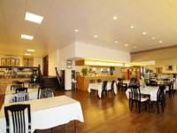 泉世界溫泉會館-餐廳