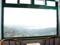 九份望琴海民宿-海一二景觀茶檯