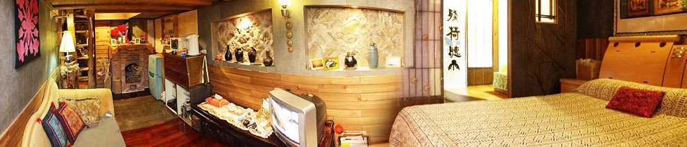Jiufen A-Home Guesthouse