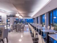 馥華商旅-南港館-餐廳