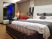 金都精緻溫泉飯店-親水景觀套房