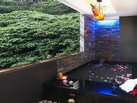 金都精緻溫泉飯店-親水景觀套房浴池
