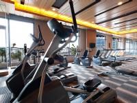 福容大飯店-淡水漁人碼頭-健身房