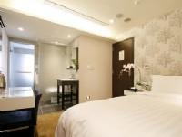 璞漣商旅 Hotel Puri-璞麗客房