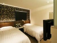 璞漣商旅 Hotel Puri-標準雙人房