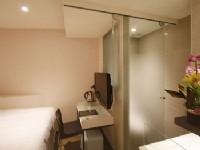 璞漣商旅 Hotel Puri-標準三人房