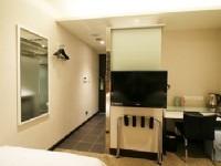 璞漣商旅 Hotel Puri-客房書桌