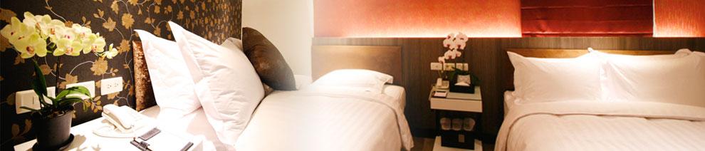 璞漣商旅 Hotel Puri