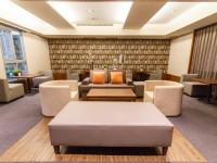 SL 飯店-交誼廳