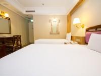 SL 飯店-精緻三人房