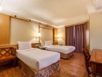 SL 飯店-香格精緻客房兩小床