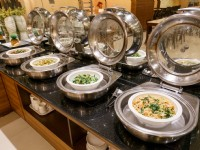 SL 飯店-餐廳